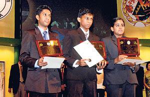 2 Top Young Sri Lankan Entrepreneurs under 30