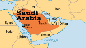 Saudi Arabia Small Business - Country Information