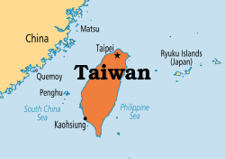 Taiwan Small Business - Country Information