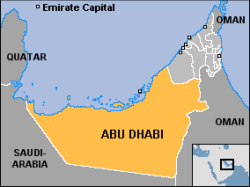 Abu Dhabi Small Business - Country Information