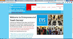 American Entrepreneurial Youth Society (EYS)