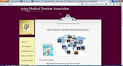 Asian Medical Tourism Association. AMTA - Entrepreneur-sme.asia