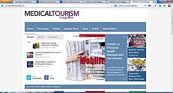 Medical Tourism Magazine - Entrepreneur-sme.asia