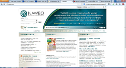 The National Association of Women Business Owners (NAWBO) USA