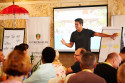 Entrepreneur Coaching in Asia