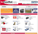 Asia Classifieds Ads Website Directory