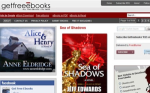 Australia Books and eBooks Website Listing