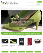 India Shoes and Bags Web Directory