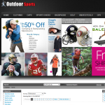 Indonesia Sports and Outdoors Web Directory