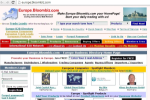 Singapore B2B eMarketplace Website Listing