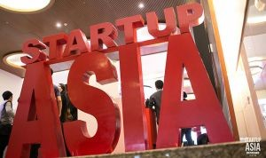 Asia Startup Community