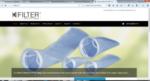 Kfilter.me – Filter Manufacturer