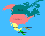 north-america-all-countries
