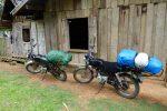 Phnom Penh Motorbikes