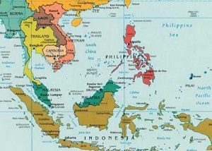 Southeast Asia Business with Scotland