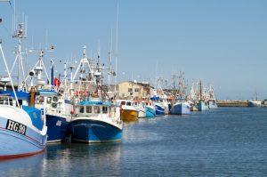 Deep Sea Fishing Tours Hirtshals Denmark