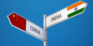 Small Business Entrepreneurs in India and China