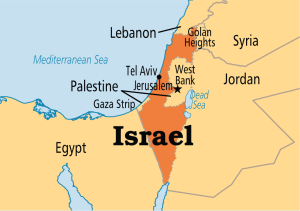 Israel Small Business - Country Information