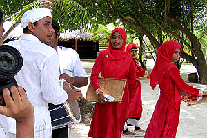 Maldives Culture, Maldives Business Entrepreneurship