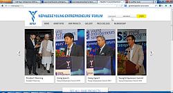 Nepal Young Entrepreneurs Forum and Association,  Asia SME
