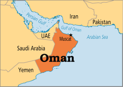 Oman Small Business - Country Information
