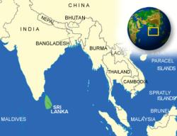 Sri Lanka Small Business - Country Information