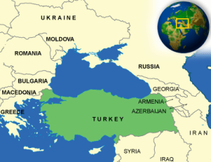 Turkey Small Business - Country Information