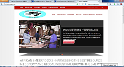African SME Expo, Africa Entrepreneurship Training and Education
