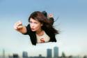 Entrepreneur Supernatural Powers