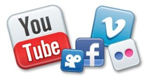 Top video Sharing Sites for Asia Online Marketing