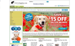 Myanmar Pet Supplies Website Listing