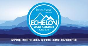 Echelon Asia 2016 Summit