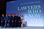Asia Lawyers and Law Firms Directory