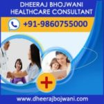 Dheeraj Bojwani Consultants Pvt. Ltd.