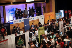 Asia's Biggest Startup Expo i
