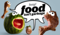 Organic Waste Recycling - From Grocery Stores