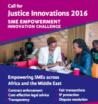 SME Empowerment Challenge 2016