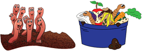 Vermiculture and Vermicomposting in Bangkok, Thailand