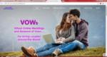 Virtual Online Weddings