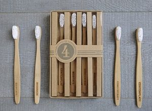 Bamboo Toothbrushes - Pakistan Business Opportunity
