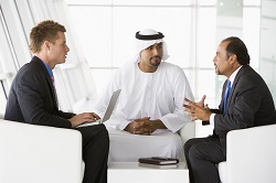 Dubai Business Coach Opportunity
