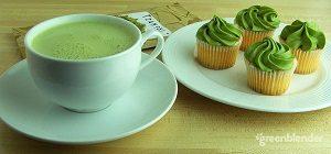 Matcha Tea - Iraq Business Opportunity