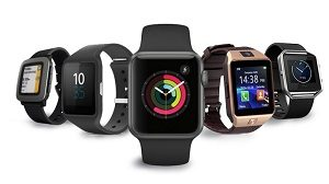 Smartwatches - Bahrain Business Opportunity
