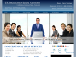 US Immigration Legal Services Thailand