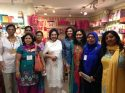 Asian women entrepreneurs and e-commerce