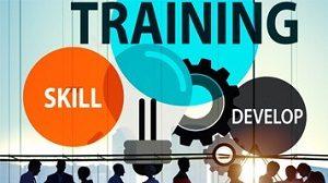 Entrepreneur Training - Skill Development