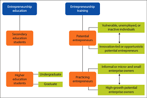 Transfer Of Entrepreneurship Education Best Practices From Business Schools To Engineering And Technology Institutions Evidence From Pakistan Springerlink