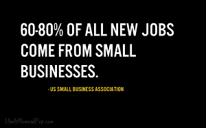 U.S. Small Business Associations SME