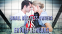 Business Owner versus an Entrepreneur