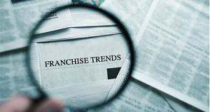 Franchise Trends 2019 2020
